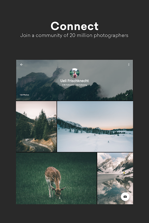EyeEm: Free Photo App For Sharing & Selling Images  poster 15