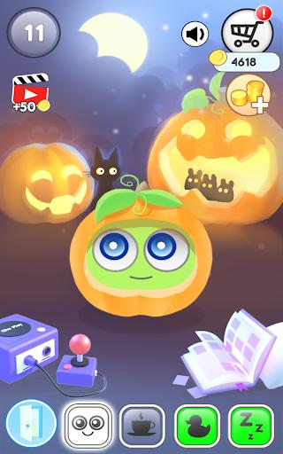 My Chu 2 - Virtual Pet  screenshots 10