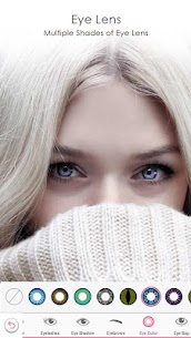 Face Beauty Makeup Camera-Selfie Photo Editor 5