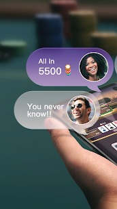 Free Pokerrrr 2 – Poker with Buddies Apk Download 2021 1