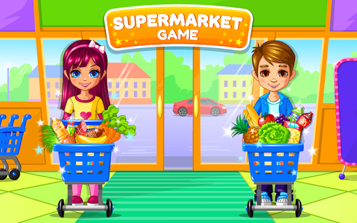 Supermarket Game modavailable screenshots 12