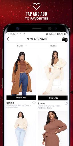 Fashion Nova 1.22.7 Screenshots 3