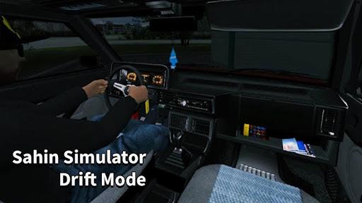 Sahin Drift School Driving Simulator 2021 : Tofas screenshots 10