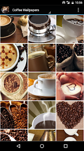 Coffee Wallpapers Screenshot