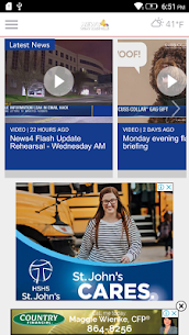 News4 WSMV  Apps For Pc, Windows 10/8/7 And Mac – Free Download (2020) 1