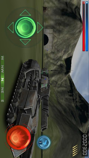Tank Recon 3D (Lite) 2.16.7 screenshots 1