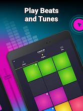 Drum Pad Machine - Beat Maker & Music Maker screenshot thumbnail