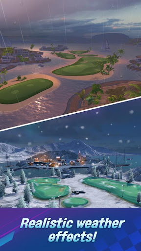 Golf Impact - World Tour 1.05.03 screenshots 3