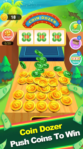 Coin Mania - win huge rewards everyday  screenshots 18