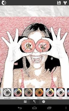 Sketch Me! Proのおすすめ画像1