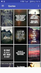 Quotes Offline