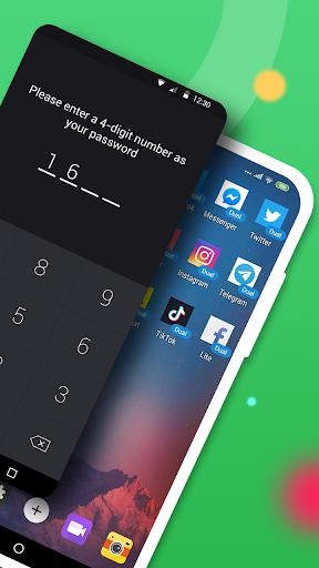 Calculator Vault : App Hider - Hide Apps  Screenshots 3
