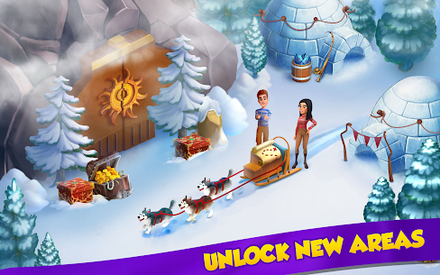 Klondike Adventures APK , Klondike Adventures APK Download , ***NEW 2021*** 4
