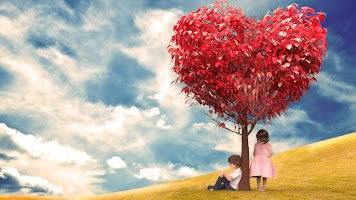 Romantic Images GIF, I love you Live Wallpapers