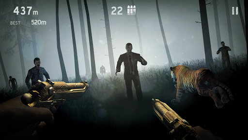 Into the Dead 2.6.0 screenshots 7