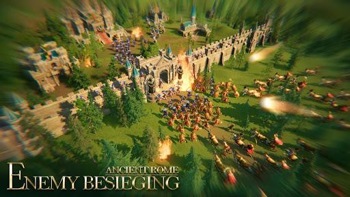 Endless War: Origins APK MOD  1