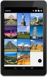 Image to PDF Converter | Free | Offline - DLM PDF screenshots 10