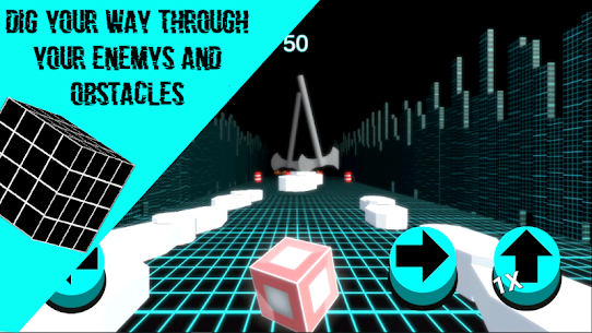 CubePido: the rolling Cube Hack Cheats (iOS & Android) 4
