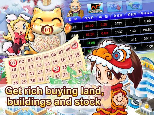 Richman 4 fun 4.5 screenshots 8