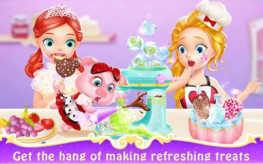 Princess Libby Restaurant Dash 1.1 Paidproapk.com 3