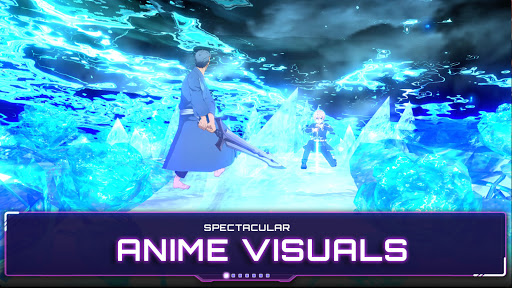 Sword Art Online Alicization Rising Steel goodtube screenshots 20