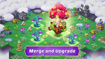 Merge Wonders - ever so magical!
