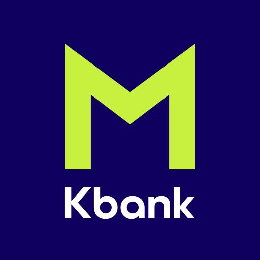 케이뱅크 (Kbank) - make money
