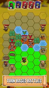 Five Heroes: The King's War apk