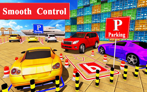 new car parking challenge 2020 screenshot 2