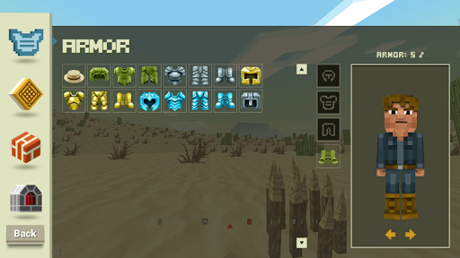 Crafting Dead: Pocket Edition  Screenshots 4