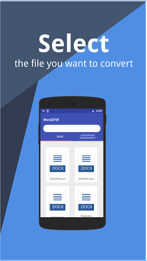 Download Docx Converter