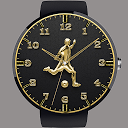Golden Lux 50 Watch Faces Pack