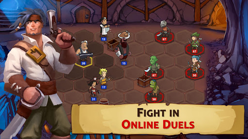 Braveland Heroes 1.58.9 screenshots 4