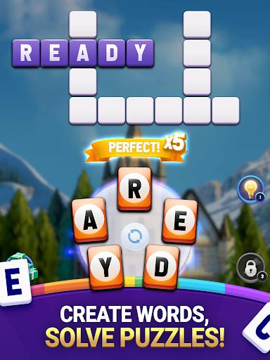 Wheel of Fortune: Words of Fortune Crossword Fun  screenshots 10