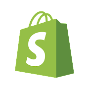 Shopify - Your Ecommerce Store  Icon