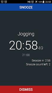 Alarm clock PRO [v10.1] APK Mod for Android logo