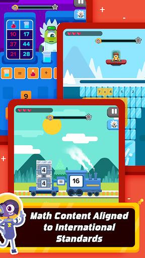 Zapzapmath School : K-6 Games screenshots 3