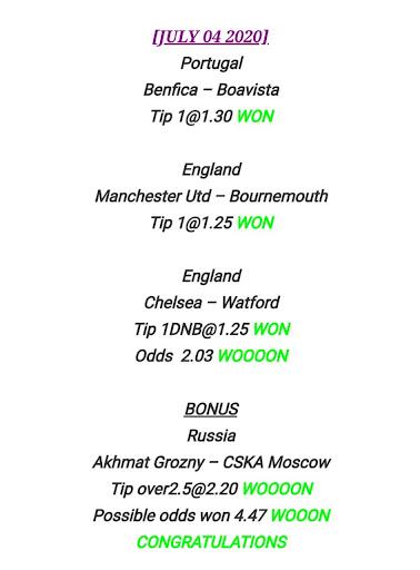 BetPawa Soccer Predicts 9.8 screenshots 2