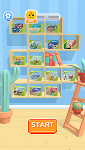 Construction Set – Satisfying Constructor Game Mod Apk (No Ads) 5