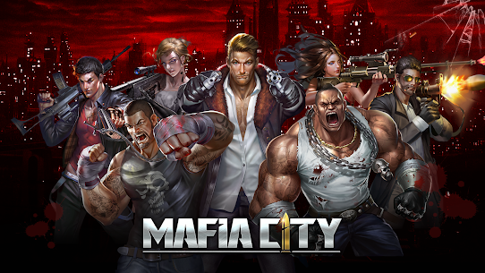 Download Mafia City Mod Latest version 1