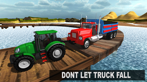 New Heavy Duty Tractor Pull screenshots 19