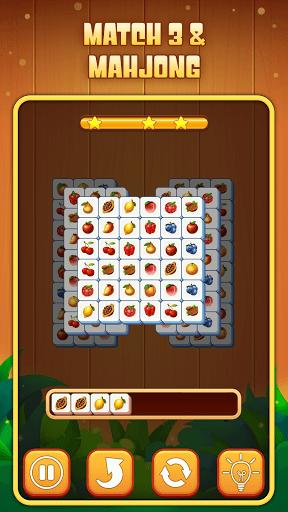Tile Master 3D - Classic Triple Match Puzzle Games screenshots 3
