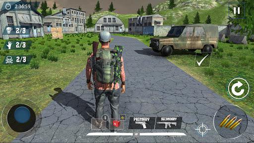 Modern Commando- FPS Shooting Game- New Games 2021 APK MOD Download 1