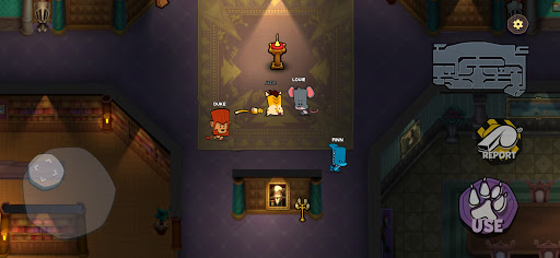 Suspects: Mystery Mansion 0.3.1 screenshots 7