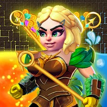 Hero Rescue Planet 2:Pull the Pin Puzzle Game 2021 APK