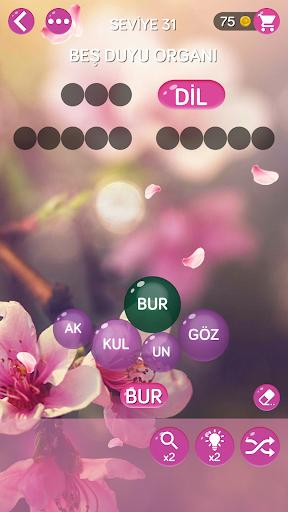 Kelime u0130ncileri: Kelime Oyunu 1.3.3 Screenshots 4