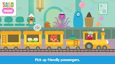 Sago Mini Train Adventureのおすすめ画像4