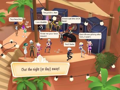 Hotel Hideaway: Virtual World APK MOD HACK (Dinero Ilimitado) 5