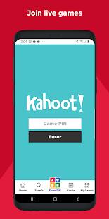 Kahoot! Play