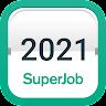 Производственный календарь 2021 от Superjob APK Icon